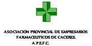 Asociación Profesional de Empresarios Farmacéuticos de Cáceres (APEFC)